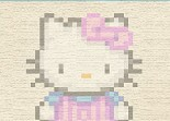 Dessin Hello Kitty