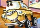 Nombres Cach�s Cars