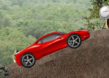 Voiture 3D Trial