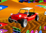 Buggy Tuning