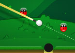 Billard Bubble