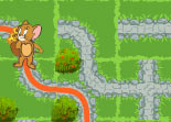Labyrinthe de Tom et Jerry