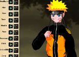 Naruto Cr�er son Personnage