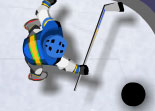 Hockey Match 3D