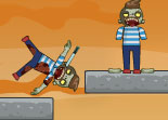 Ballons vs Zombies