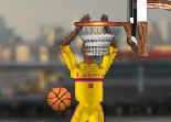 Dunk Basket 3D