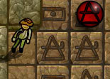 Indiana Jones Online