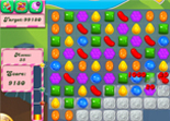 Candy Crush iPad
