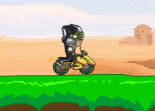 League Motocross