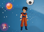 Dragon Ball Z Jonglage