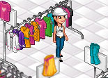 Magasin de Mode 1
