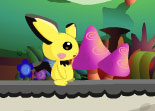 Pokemon Or en Ligne