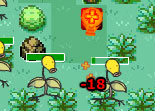 Pokemon Defense Tower