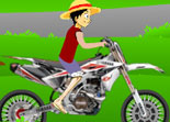 One Piece Motocross
