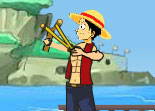 One Piece Fronde