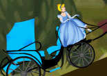 Cendrillon Carrosse