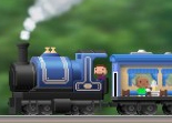 Pocket Trains iPad