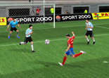 Real Football 2011 HD iPad