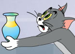 Tom et Jerry Smashing