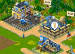 Township iPhone