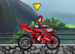 Moto Power Rangers Super Samoura�