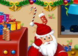 Santa Rush Android