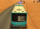 Bus Simulator 3D iPad