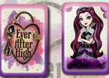 Ever After High Memory