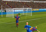 Football Kick Title Race iPad