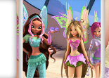 Winx Club Images M�moire