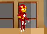 Iron Man Tour Aust�re