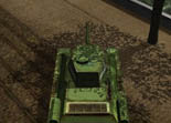 Armored Combat Tank Battles Android