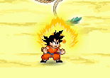 Dragon Ball D�fense