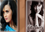 Katy Perry Cartes M�moire