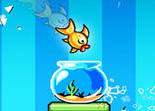 Fishbowl Racer iPad