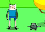 Adventure Time Saw
