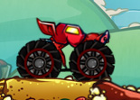 Monster Truck Affam�