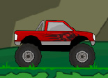 Monster Truck Montagne 2