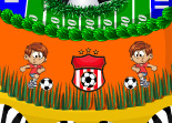 G�teau � D�corer Football