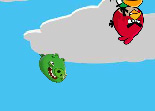 Flappy Bad Piggies