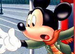 Mickey Mouse Trouver les Diff�rences