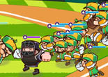 Bench Clearing iPhone