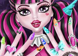 Monster High Ongles Spa