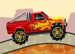Vrai Monster Truck