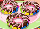 Donuts Color�s