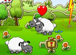 Clouds & Sheeps Android