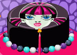 Merveilleux G�teau Monster High