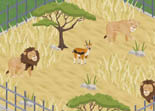 Moy Zoo Android