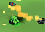 Bumper Tank Battle iPhone