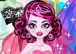 Monster High Belles Mari�es
